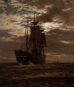 Charles Parsons Knight