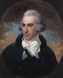 Karl Anton Hickel - Samuel Thornton (1754–1838), Governor of the Bank of England (1799–1801)