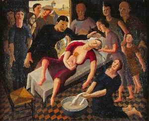 Karl Hagedorn - A Home Birth