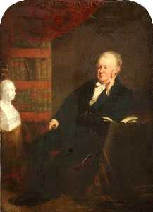Thomas Henry Illidge - Reverend William Shepherd (1768–1847)