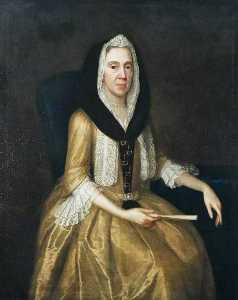 Richard Phillips - Elizabeth Cromwell (1650–1731)