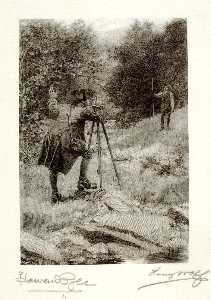 Henry Wolf - Washington the Young Surveyor