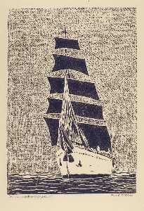 Frank Mcclure - Tall Ships 3