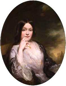 Henry Richard Graves - Mary, 7th Countess of Sandwich