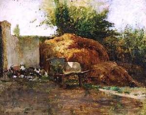 Charles Gogin - The Dung Heap