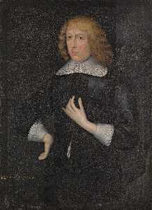 Gilbert Jackson - Portrait of William Seymour, Marquess of Hertford, later Duke of Somerset (1588 1660)