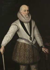 Gilbert Jackson - Edward Somerset, 4th Earl of Worcester
