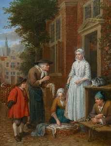 Hieronymus Van Der Mij