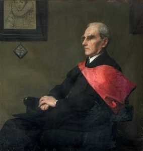 George Spencer Watson