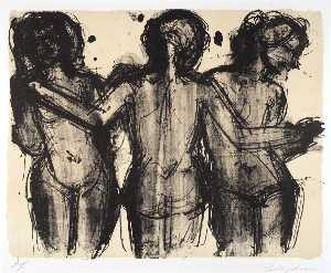 Lester Johnson - (3 Figures)