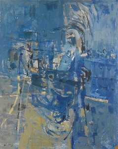 Basil Blackshaw - Black Mountain