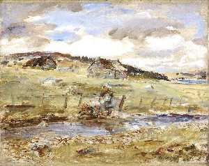 William Mctaggart - Kinloch Rannoch