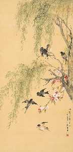Wu Qingxia