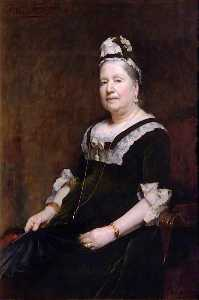William Carter - Mrs John Webster