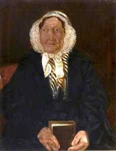 George Paul Chalmers - Margaret Ruxton (or Thompson)