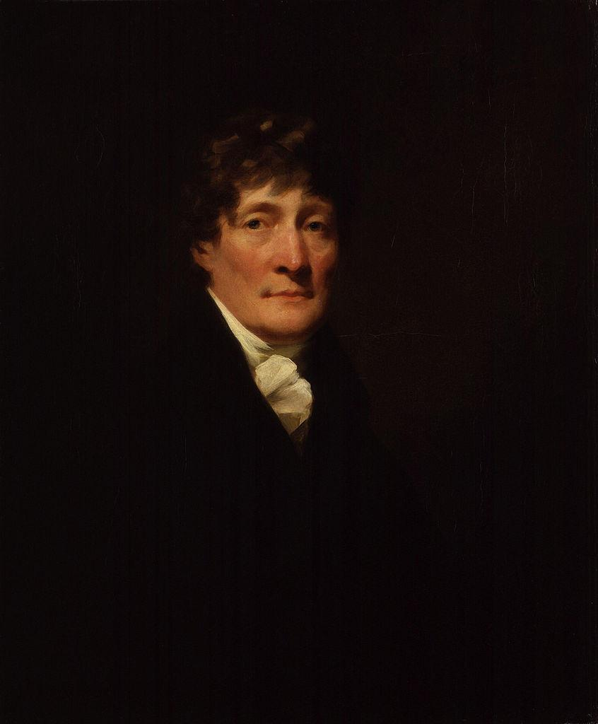 Henry Mackenzie by Henry Raeburn (1756-1823, United Kingdom) | Oil Painting | WahooArt.com