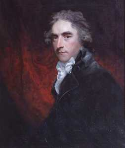 Joshua Reynolds - George James Cholmondeley (1752 1830)