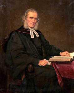 Robert Cree Crawford