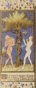 Rohan Master - Grandes Heures de Rohan (also known as the Fall)