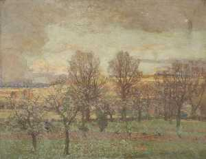 George Houston - Ayrshire Scene