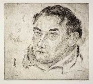 George Constant - William Zorach