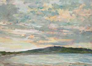 Henry Young Alison - Ben Hynish, Isle of Tiree