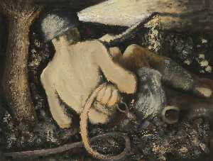 Norman Phillips - Waste Borer