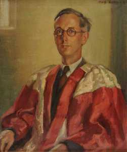 George Herbert Buckingham - Professor Sir Jack Westrup