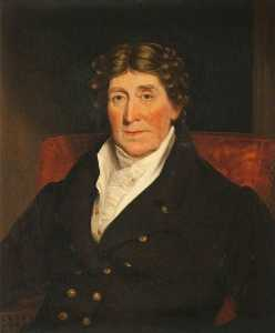 Thomas Barber - Cornelius Smelt (1748–1832), Lieutenant Governor of the Isle of Man (1805–1832)