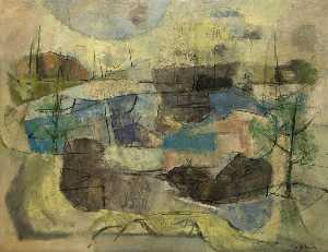 Lily Harmon - Canadian Landscape