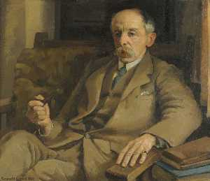 Kenneth Green - Sir Roland Harry Biffen, Fellow, DSc, FRS, Professor of Agricultural Botany (1908–1931)