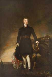 John Simpson - The Duke of Wellington (1769–1852)