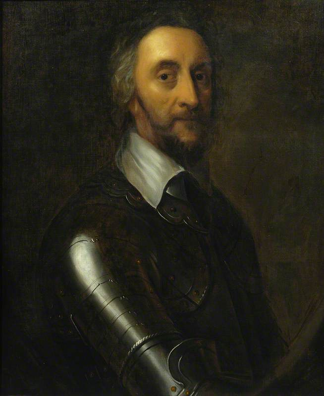 Thomas Howard (1585–1646), 14th Earl of Arundel by Thomas Murray | WahooArt.com