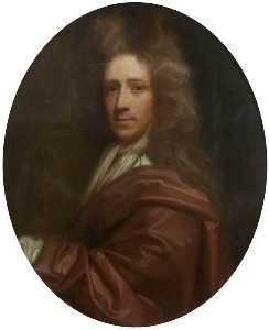 Thomas Murray - Richard Waller (1655–1715)