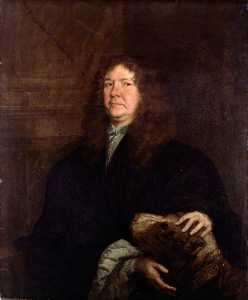 John Greenhill - William Cartwright (1606–1686)