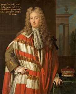 Charles D' Agar