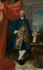William Mosman - Thomas Kennedy, 9th Earl of Cassillis