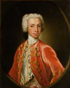 William Mosman - George, Lord Haddo, Later 3rd Earl of Aberdeen