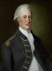 Joseph Wilson - Reverend William Bruce (1757–1841), DD