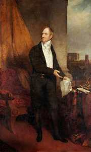 Henry Thomson - William Smith (1756–1835), MP for Norwich