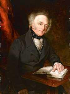 Richard Augustus Clack