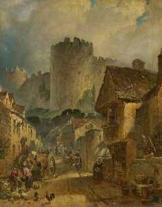 Charles Tattershall Dodd I