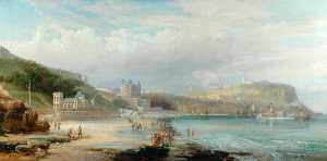 Robert Ernest Roe - Scarborough South Bay