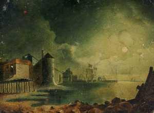Henry Edward Locke