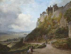Duncan Cameron - Stirling Castle
