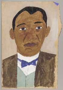 William Henry Johnson - Booker T. Washington