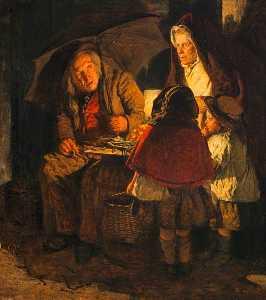 Alexander Hohenlohe Burr