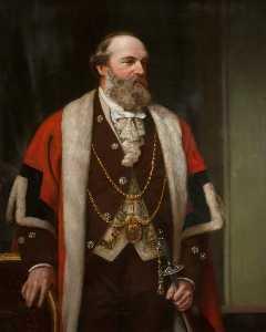 Thomas Alfred Jones