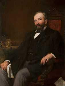 William Gibbes Mackenzie