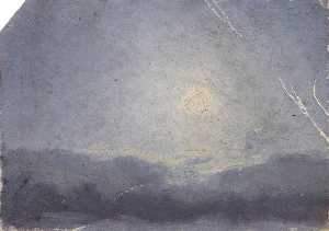 Thomas Stuart Smith - Sun through the Mist